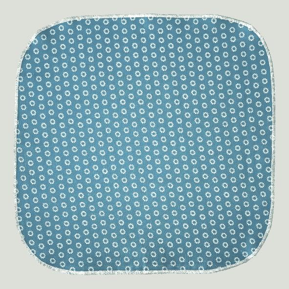mouchoir en tissu solo small