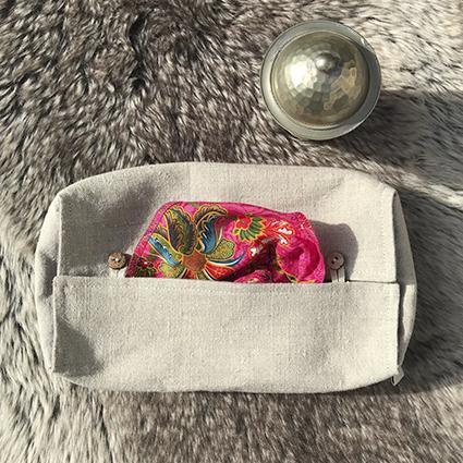 Les mouchoirs en tissu…6 bonnes raisons de les adopter !