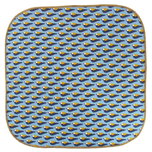 mouchoir en tissu small koshi