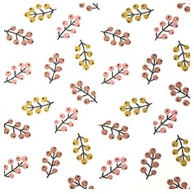Mouchoir en tissu solo small Koshi